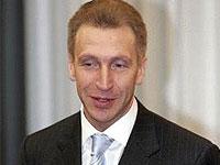 Игорь Шувалов обсудит в Тольятти проблемы
