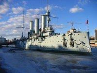 """Петербургские """"пираты"""" пригрозили крейсеру """"Авроре"""" новым захватом. 261634.jpeg"""