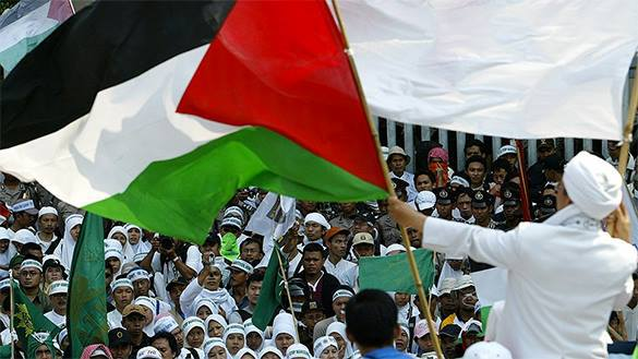 Палестина будет добиваться суверенитета, несмотря на отсутствие желаемой поддержки ООН. 306634.jpeg