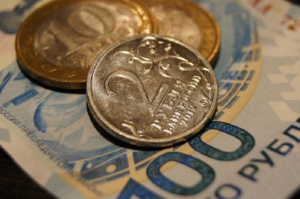 """Рубль объявлен """"небывало стабильной"""" валютой. 380634.jpeg"""