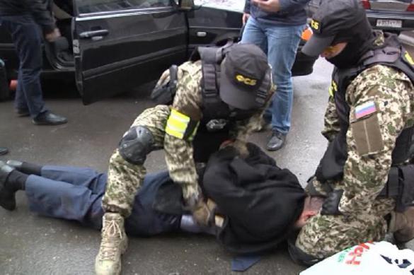 """Как россияне сдают ФСБ """"соседей из ИГИЛ""""*. 382634.jpeg"""