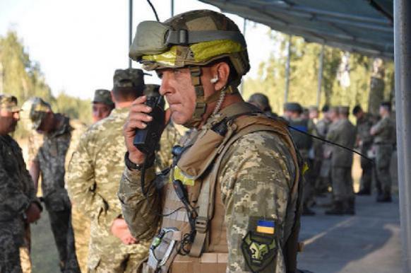 Советник Зеленского считает, что без НАТО Украина