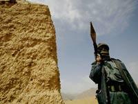 Пакистанские военные убили 55 талибов
