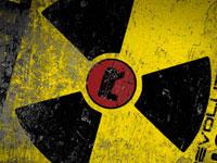 В Москве нашли радиоактивные отходы в мусоровозе