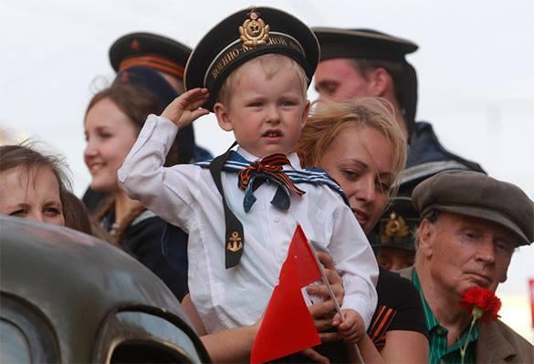 Южный военный округ проведет парад