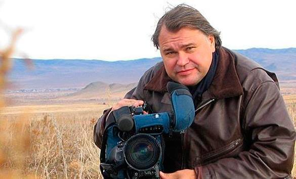 Примаков был патриотом на деле. Он спас Родину - Аркадий Мамонтов.