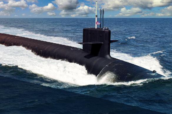 Пентагон выдумал фантастические технологии для новых подводных лодок