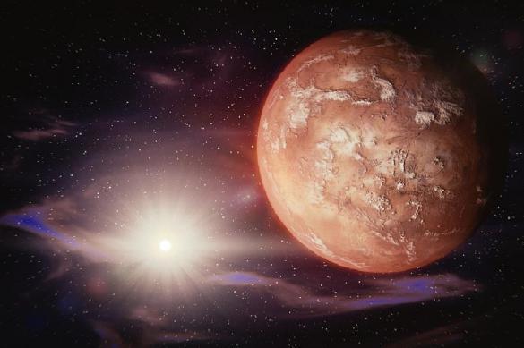 Ученый сказал, какой будет смерть первого человека наМарсе