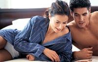 Отчего мужчины и женщины боятся брака?