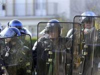 Страсбургская полиция разогнала противников НАТО