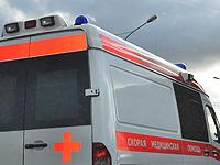 Под Москвой в ДТП погибли врач и шофер