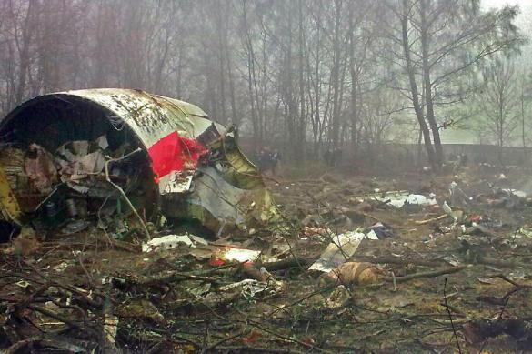 Снова Путин виноват? Польша заявила о подрыве Ту-154 Качиньского. Снова Путин виноват? Польша заявила о подрыве Ту-154 Качиньского