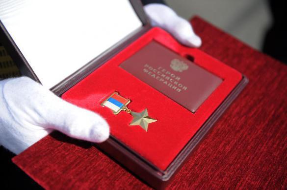 Погибшего пилота Су-25 посмертно наградят