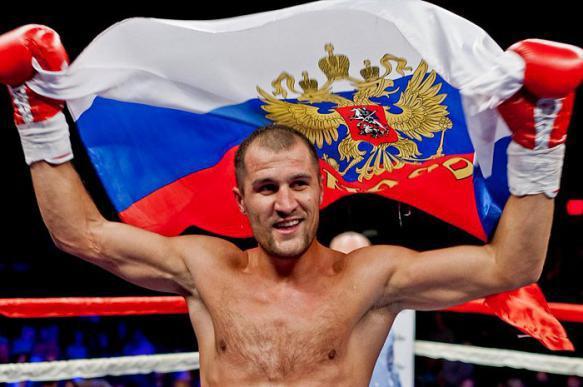 Сергея Ковалелва обязали провести бой с Энтони Ярдом. 400636.jpeg