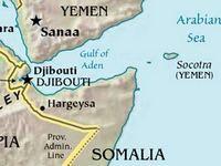 Власти Сомали задержали два греческих судна