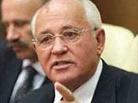 Горбачев считает, что в Афганистан не нужно направлять