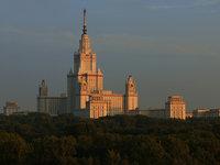 Совет Федерации утвердил новые границы столичного региона. moscow