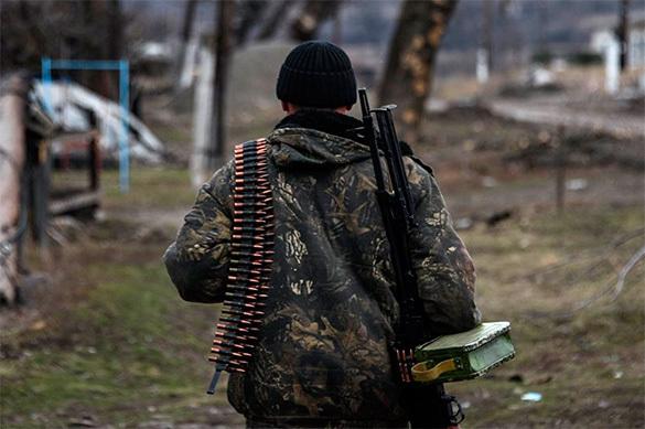 Порошенко заявил онамерении вернуть Донбасс дипломатическим путем