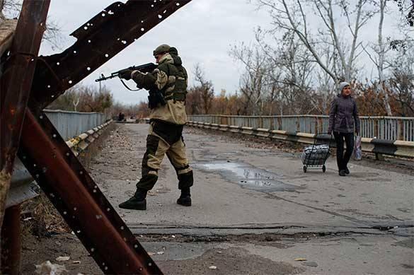 Порошенко признал: Донбасс для Украины потерян