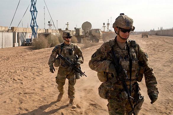 Слабые стороны американской армии назвал специалист из США. Слабые стороны американской армии назвал специалист из США