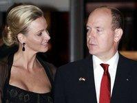 Князь Монако прервал медовый месяц из-за теста на отцовство. monaco