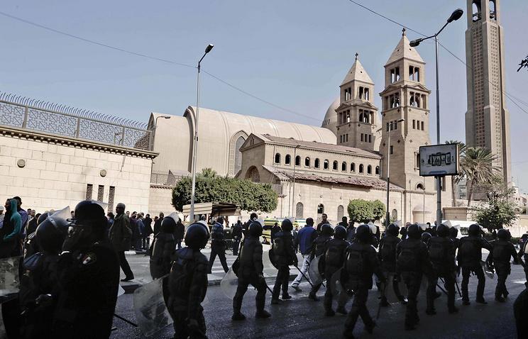 Взрыв в Египте: Какие последствия для туризма?