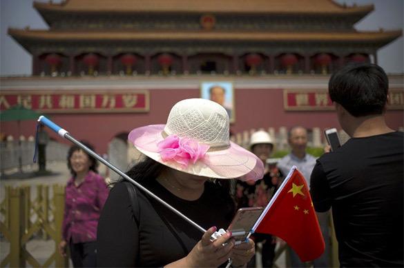 Китай согласен на все: Роскомнадзор снял блокировку с WeChat