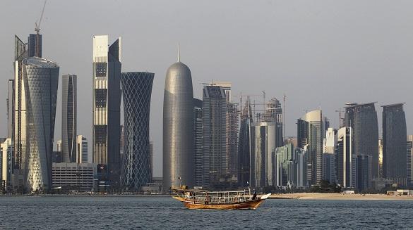 Арабские страны намерены арестовать у себя собственность Катара