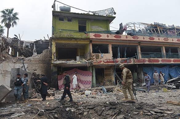 Почему война в Афганистане будет продолжаться вечно. Почему война в Афганистане будет продолжаться вечно
