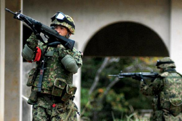 Японии посоветовали быть сильной - тогда она вернет Курилы. 388638.jpeg