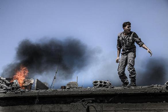 Террористов в Идлибе будут бить аккуратно, но сильно. 391638.jpeg