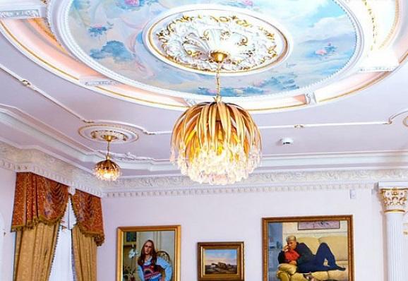 Квартира-музей Владимира Винокура. 404638.jpeg