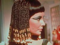В жилах Клеопатры текла кровь африканской рабыни