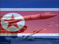 КНДР запустила четыре ракеты