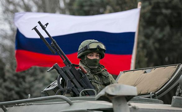 Российским военным дали 24 часа на то, чтобы покинуть Канаду. Российским военным дали 24 часа на то, чтобы покинуть Канаду