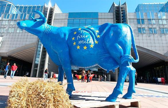 Александр Камкин: Отменить все санкции сразу ЕС не сможет. 301639.jpeg