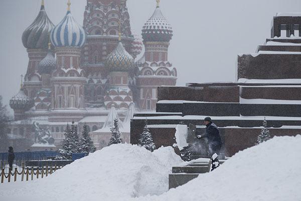 В Москву приходят русские морозы. 307639.jpeg