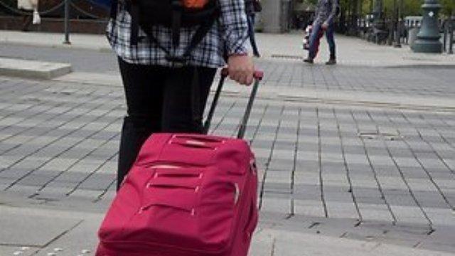 В Литве шестиклассники готовы эмигрировать в любой момент. В Литве шестиклассники готовы эмигрировать в любой момент