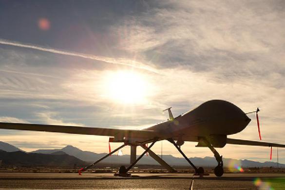 В России запатентован летающий автомат для уничтожения беспилотников. 400639.jpeg