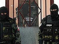 По подозрению в убийстве футбольного фаната задержан полицейский