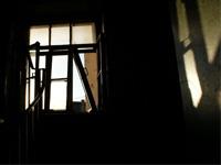 Кемеровские милиционеры нашли мальчика-
