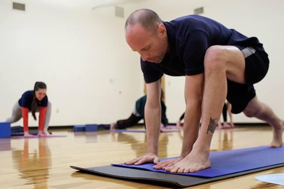 В Нижневартовске запрещают йогу, считая ее