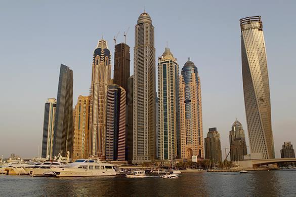 Западная агентура обвинила ОАЭ ворганизации катарского дипломатического кризиса