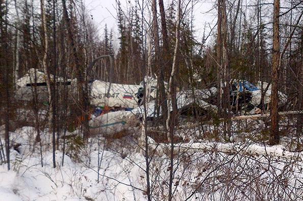 Названы причины катастрофы самолета L-410 под Хабаровском. 379640.jpeg