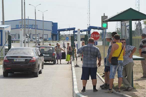 Украина грозит россиянам тюрьмой за поездки в Крым. 391640.jpeg