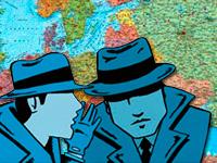 Эксперт: Запад ведет геополитическое наступление на Россию. 289641.jpeg
