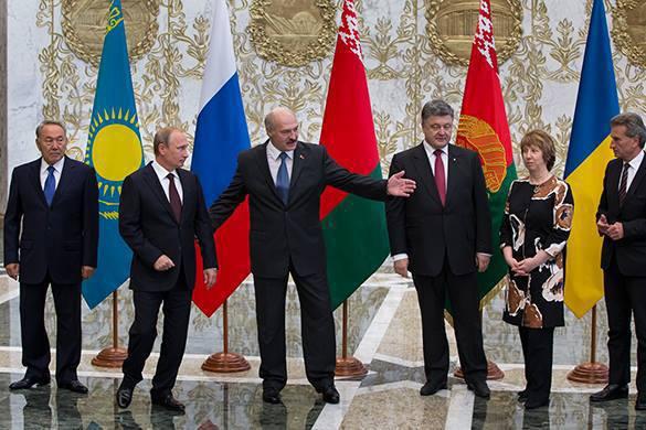 МИД Белоруссии: Новые переговоры по Украине пройдут в ближайшее время. 296641.jpeg