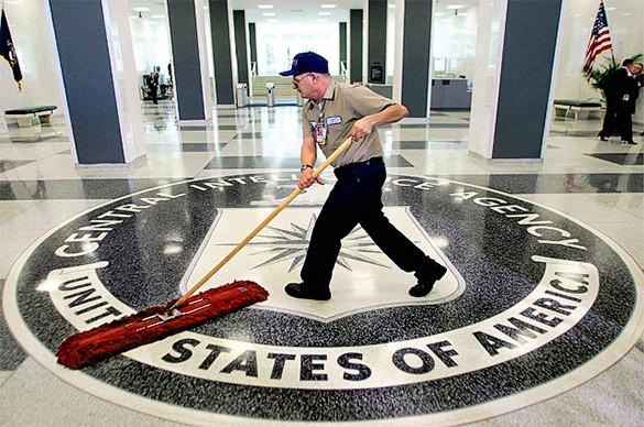 В США рассекречены документы о вине ЦРУ в теракте 9/11. ЦРУ