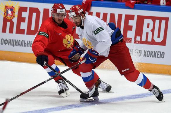 Хоккеисты назвали Олимпиаду-2018 безрадостной. 380641.jpeg