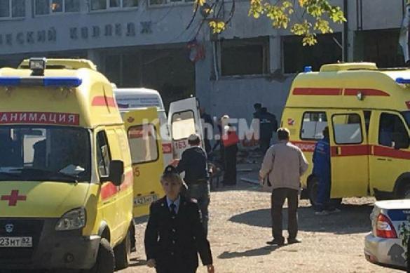 Назван исполнитель теракта в керченском колледже. 393641.jpeg
